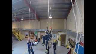 Rope Access Level 1